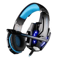 <b>KOTION EACH</b> G9000 <b>3.5mm</b> Noise Cancellation Gaming Headset ...