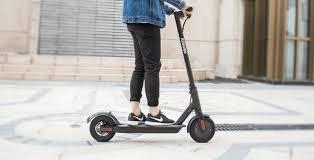 <b>Alfawise</b> M1 Folding Electric Scooter - Gadget-Freakz.com