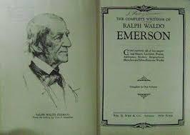 ralph waldo emerson inspiring essays lectures poems   ralph waldo emerson inspiring essays lectures poems addresses studies