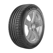 <b>Michelin Pilot Sport</b> 4 ST Tyres | Michelin India