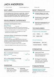 mistakes most college grads make on their resumes and how to here is jack s fully revised resume that showcases his skills strengths and personality he will alter and customize it for each company where he applies