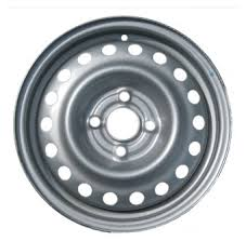 Колесный <b>диск Trebl</b> 8114 6x15/4x100 D54.1 ET48 Silver — купить ...