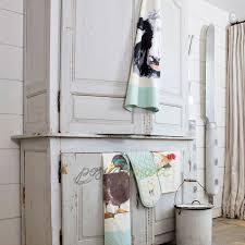 <b>Кухонный фартук Apple Farm</b> 90 см хлопок белый/декор серия ...