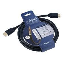 <b>Кабели</b> HDMI <b>INAKUSTIK</b> — купить в интернет-магазине ...