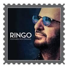 Review: <b>Ringo Starr</b>, <b>Postcards</b> from Paradise - Slant Magazine
