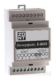 Адаптеры Микро Лайн <b>Zont E</b>-<b>BUS</b> (725). Цены, отзывы ...