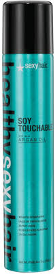 <b>Healthy Sexy Hair Soy</b> Touchable by Sexy Hair for Unisex, 9 oz ...