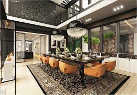 For Dining Room Decor Colorful Original Ultramodern Dining Room Sets And Fantastic
