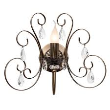 <b>Бра Silver Light</b> Vienna <b>155.43.1</b> — купить в интернет-магазине ...