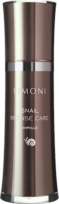 Limoni Snail Intense Care Ampoule <b>Интенсивная сыворотка для</b> ...