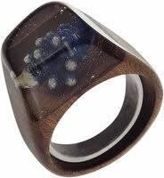 <b>Кольца</b> и перстни <b>Eco Wood</b> Jewelry — купить на Яндекс.Маркете