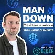 Man Down: The Anti-Man-Up Movement