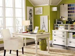 apartment beautiful home office colors ideas with cool green paint color and stunning desk lamp on awesome color home office
