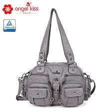 Angelkiss Fashion <b>Women</b> shoulder Crossbody <b>bag female casual</b> ...