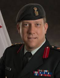 episode 043 col dwayne hobbs canadian military history podcast colonel dwayne hobbs cd commander of 32 canadian brigade group