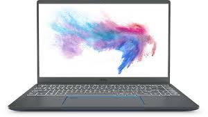 Купить <b>Ноутбук MSI Prestige 14</b> A10SC-008RU, 9S7-14C112-008 ...