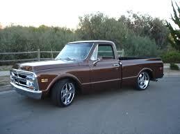 1969 Gmc Truck 1969 Gmc Pick Up Truck