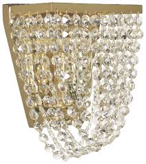 <b>Настенный светильник Dio D'Arte</b> Ferrara E 2.10.200 G, 60 Вт ...