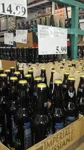 costco and craft beer page community beeradvocate and then st b 1 5l bottles 29 99 i typically buy a bottle or two of the regular or xmas st b when seasonally released not the least familiar the