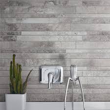 Pavimento Bianco Effetto Marmo : Gres porcellanato effetto pietra per pavimento e rivestimento la roche