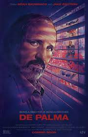 the best movie posters of 2016 on notebook mubi loving portrait of brian de palma was illustrated by steven chorney one of the classic 80s movie poster artists best known perhaps for labyrinth