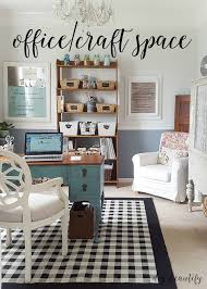 wow i turned my tiny dining room into a dedicated office and craft space full charming office craft home wall storage