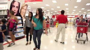 target s associate first day