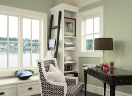1000 images about home offices on pinterest benjamin moore home office and auras best colors for an office