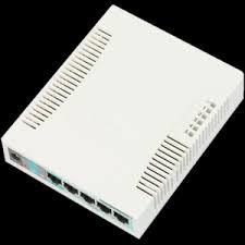 SOHO-<b>коммутатор Mikrotik RB260GS</b> купить оптом и в розницу у ...