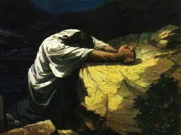 Image result for Luke 22:44