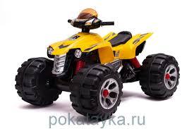 <b>Электроквадроцикл JS318</b> -2M купить в интернет-магазине ...
