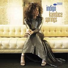 <b>Kandace Springs</b> - Indigo | www.gt-a.ru