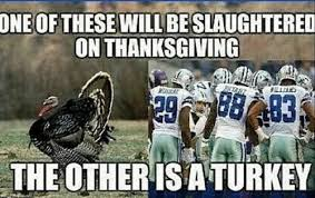 The 15 funniest memes from the Cowboys' Thanksgiving loss ... via Relatably.com
