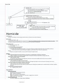 property law notes oxbridge notes laws201 criminal law notes