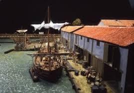 Thames history