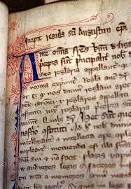 medieval manuscripts gray s inn manuscript 12