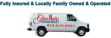 auto glass repair auto glass replacement tulsa ok