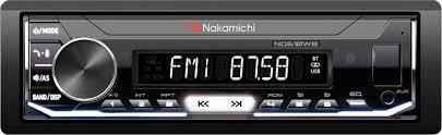 Купить <b>Автомагнитола NAKAMICHI</b> NAK-<b>NQ610WB</b> в интернет ...