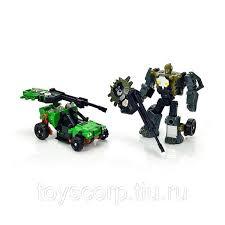 <b>MACHINE BOY MACHINE BOY</b> Робот трансформирующийся ...