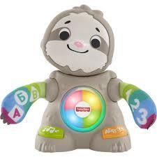 Купить <b>Интерактивная игрушка Mattel Fisher-Price</b> Танцующий ...