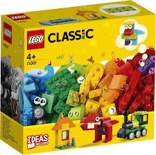 <b>Конструктор LEGO Classic</b> 11001 <b>Модели</b> из кубиков — купить в ...
