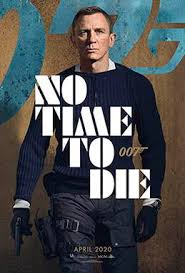 No Time to Die - Wikipedia