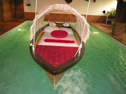 cool water beds not quite sure how you get in or out maybe once bedroomamazing bedroom awesome