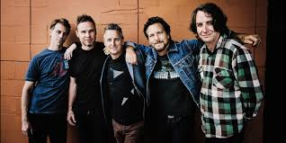 Album Review: <b>Pearl Jam</b> - <b>Gigaton</b> | Consequence of Sound