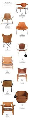 best tan leather lounge chairs lounge chairs chairs middot cool lounge