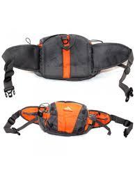 Сумка <b>рюкзак 2 в 1</b> 10л оранжевая