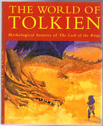 tolkien the world of tolkien mythological sources of the lord of the rings