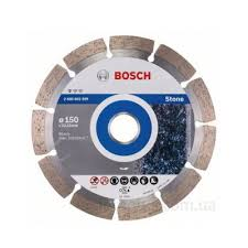 <b>Алмазный диск Bosch</b> Professional for Stone <b>150х22,2мм</b>
