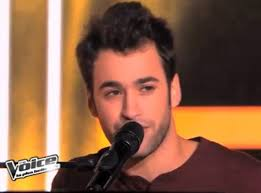 Anthony Touma -  The voice Live and let die -