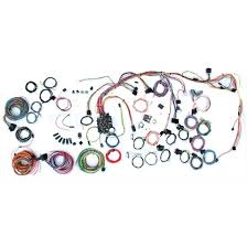 american autowire 500686 complete wiring harness kit 1969 camaro american autowire 500686 complete wiring harness kit 1969 camaro